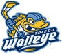 Check out the Toledo Walleye Hockey Team